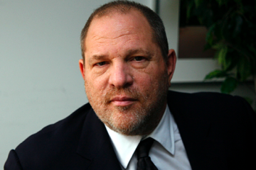 Harvey Weinstein Bully