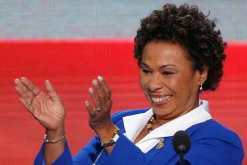 Rep. Barbara Lee (D-CA)