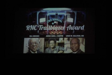 Trailblazer Award
