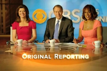 CBS This Morning cast