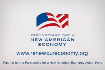 Renew Our Economy ad