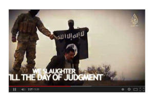 ISIS on YouTube