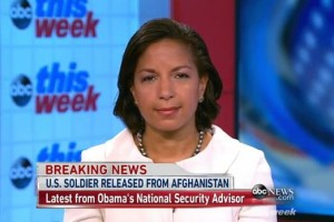 Susan Rice ABC News
