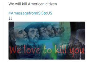 KillAmerican Tweet