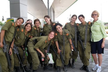 young_women_in_the_israeli_army