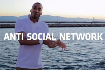 AntiSocialNetwork