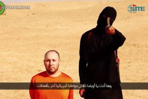 Sotloff video